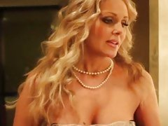 Beautiful Julia Ann gets fucked up her axe wound