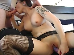 Asian girl fets abducted, bound and fucked