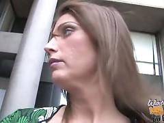 Rae rodgers hot milf fucked hard by huge black cock
