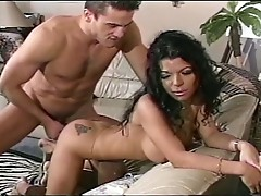 Hot babe transform from girl next door to the naughtiest bad girl