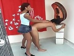 Miriane irresistible tranny on movie scene