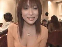 Akari Hoshino Asian doll and hardcore