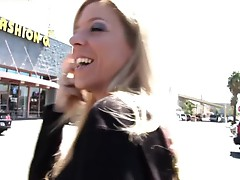 Kacey Jordan cute blonde