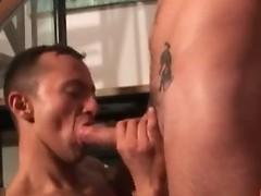 Nicolay and tony maya gay fucking