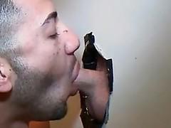 Dude is victom of nasty swap suck