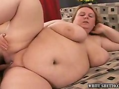 Bbw joclyn stone loves getting fat pussy pounded