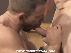 Big bad dick enter hot wide ass