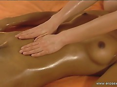 Nice video on giving a tao massage