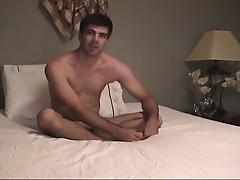 Hardcore gay bareback nasty audition fucking