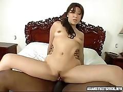 Anal Asian Gagging
