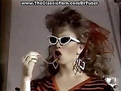 Spectacular vintage sex video