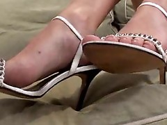 Stockings clothes sex video