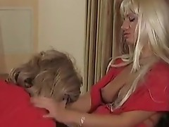 Trudy and Cyrus dong pussyclothed sex video