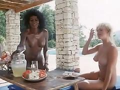 Tina Eklund - Orgia Stin Kerkira