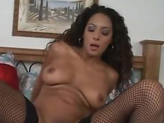 Sex video brunette on top free
