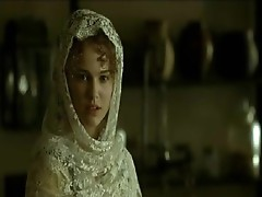 Natalie Portman - goyas ghosts