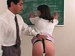 Ass hand sex