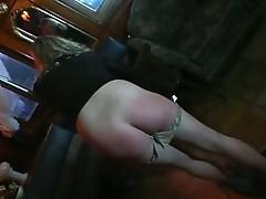 Torment spanking