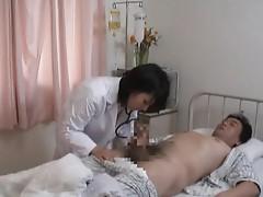 Free fuck japanese doctor