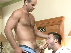 Big dick straight men all races getting dick sucked by gay men free tube vi