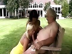 A girls next door