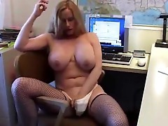 Mature milfs in stockings free videos