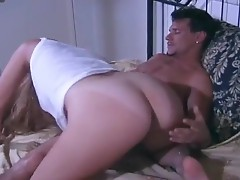Fucked by moms mate