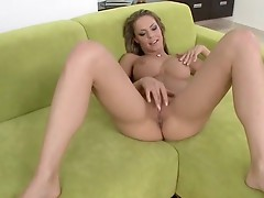 Leyla and her big tits are waiting for you! She is at this point to...