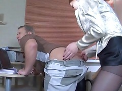 Salome and Adrian phat dong episode