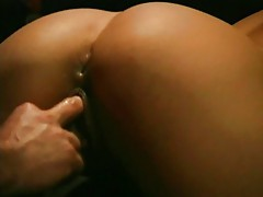Sucking, fingering, licking and humping