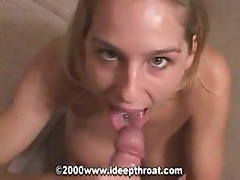 Heather Brooke likes this cock