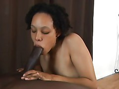 Shyla taking a big black dick