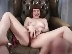 POV double masturbation