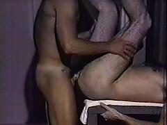 Homosexual fantasies