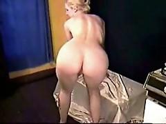 Simone' s perfect ass