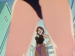 Sweet anime girls