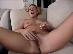 Blond slut Brittany 1