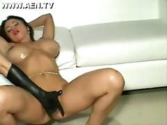 Sexy Veronica Zemanova