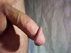 Skinless dick hanging around