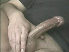 What a beautiful cock