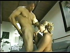Ornelia getting banged by Rocco