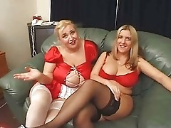 british bbw threesome