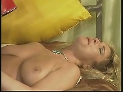 Anja Lesbo Anal