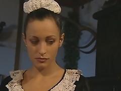 Sheila S. (Hotel Du Desir)