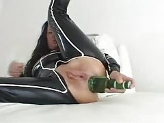 One Bottle for the Ass by snahbrandy