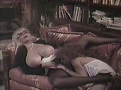 Candy Samples and Heather Wayne Older and Young woman
