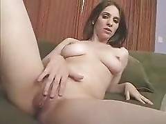 www.haylazadam50.com - Britney Ray cream on my camel toe