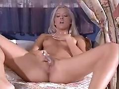Sophie's orgasm