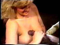 Vintage Cumshot Compilation (Part 7)