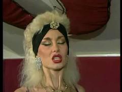 Angelica Bella lesbian